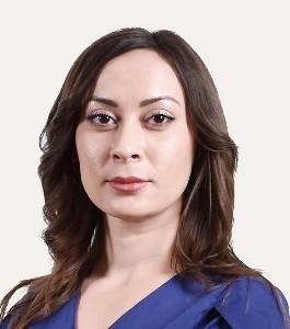 Хакунова Альбина Руслановна