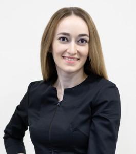 Байкулова Зухра Зурбековна